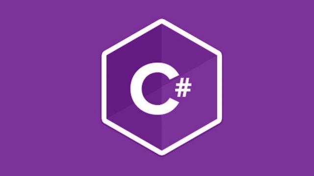 C# İle Neler Yapacağız?