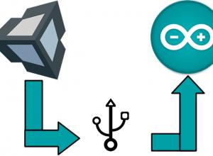 Unity Arduino Haberleşme #2